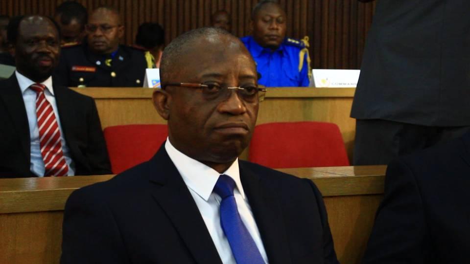 RDC : le Sénat salue les résultats de la politique budgétaire 2018 du gouvernement 1