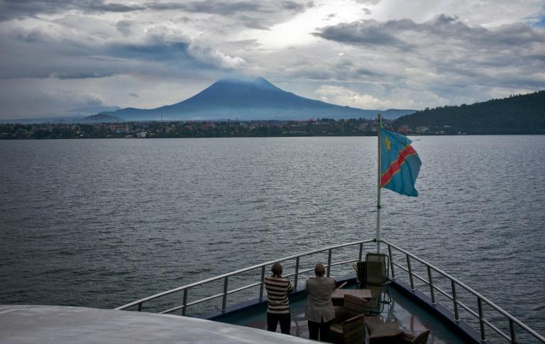 RDC : vers la production de l'électricité à partir du gaz méthane du lac Kivu 1