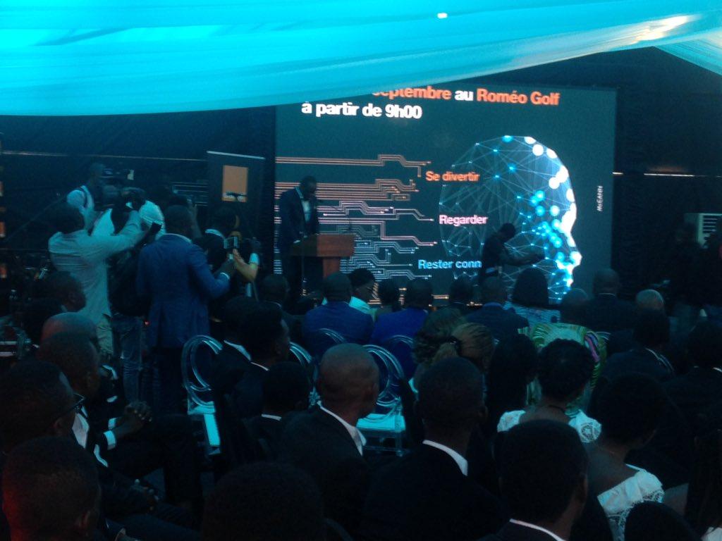RDC : Orange,11,5 millions d'abonnés en six ans et maintenant la 4G ! 1