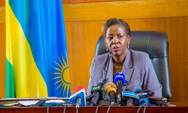 Monde : Louise Mushikiwabo, une candidature qui divise le monde francophone 1