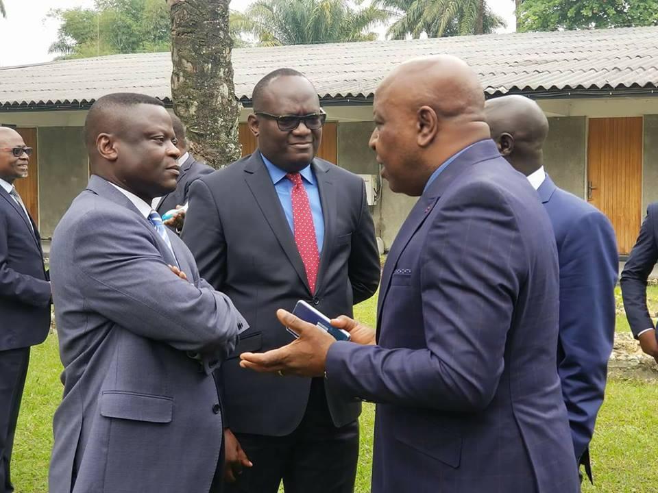 RDC : conflit autour de la MESP, Bruno Tshibala décide ! 1