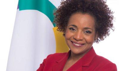 Francophonie: pourquoi Michaëlle Jean sollicite - t - elle un deuxième mandat ? 5