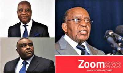 RDC: présidentielle, les candidats invalidés ne devraient pas regretter la caution payée 20