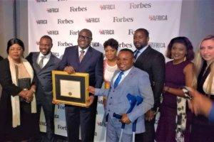 Richard Muyej: «notre défi, réduire le paradoxe entre richesse énorme et pauvreté au Lualaba» 2
