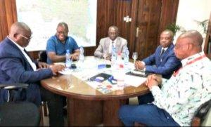 RDC : «il n'y aura pas rupture de stock en carburant à Kinshasa», rassure l'Exécutif 2