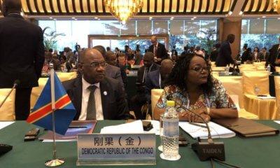 Chine-Afrique : le plaidoyer de la RDC en quatre points ! 26