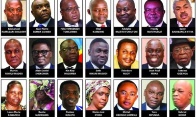 RDC: quel programme économique pour une relance durable de l'économie ? 11