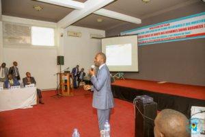 RDC : Doing Business 2020, le Comité de pilotage valide la feuille de route 3