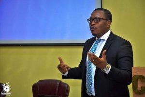 RDC : Choiseul 100, deux des quatre congolais primés travaillent chez Equity Bank 2