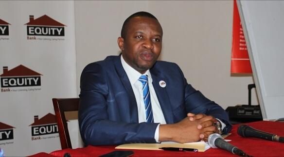 RDC : Choiseul 100, deux des quatre congolais primés travaillent chez Equity Bank 1
