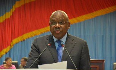 RDC : reddition des comptes 2017, le projet de loi déclaré récevable par les députés 3