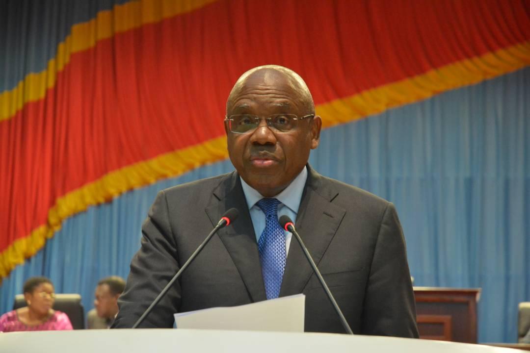 RDC : reddition des comptes 2017, le projet de loi déclaré récevable par les députés 1