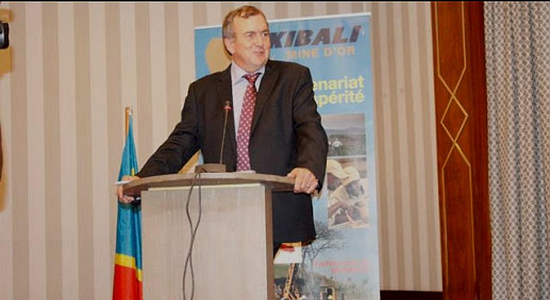 Mark Bristow : « la fusion Randgold-Barrick ne va rien changer dans le contrôle de Kibali» 1