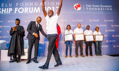 Afrique : 13 startups de la RDC participent au Forum entrepreneurial TEF 2018 2
