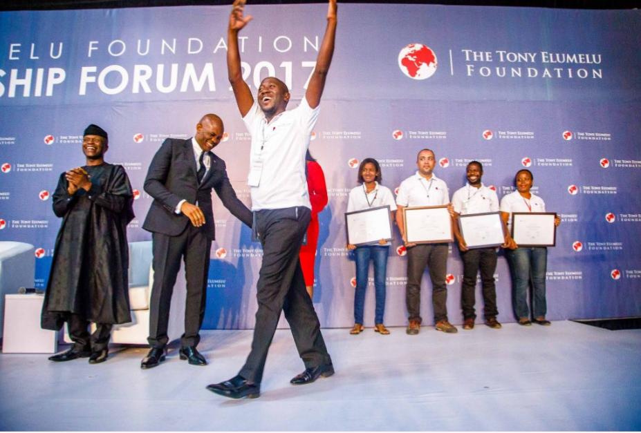 Afrique : 13 startups de la RDC participent au Forum entrepreneurial TEF 2018 1