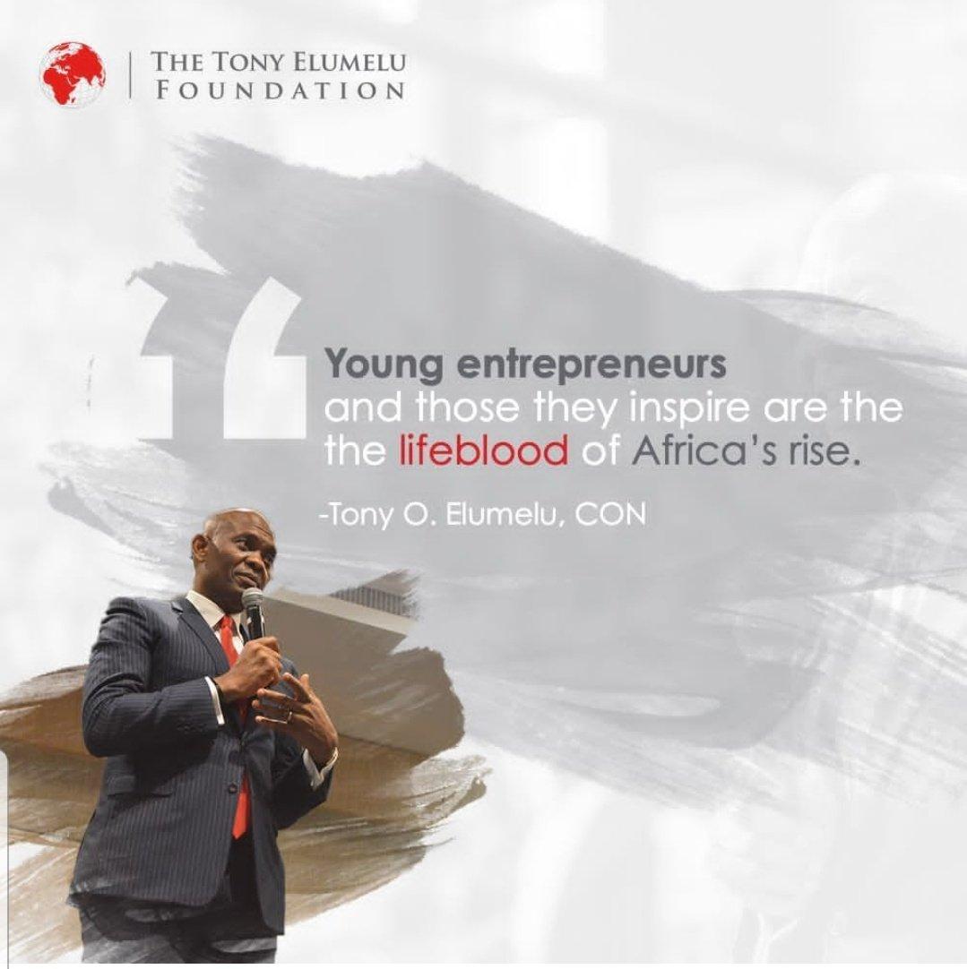 Monde : Lagos abrite le plus grand Forum de l'entrepreneuriat africain ! 1