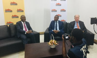 RDC : Equity Bank a triplé son total bilan en trois ans ! 6