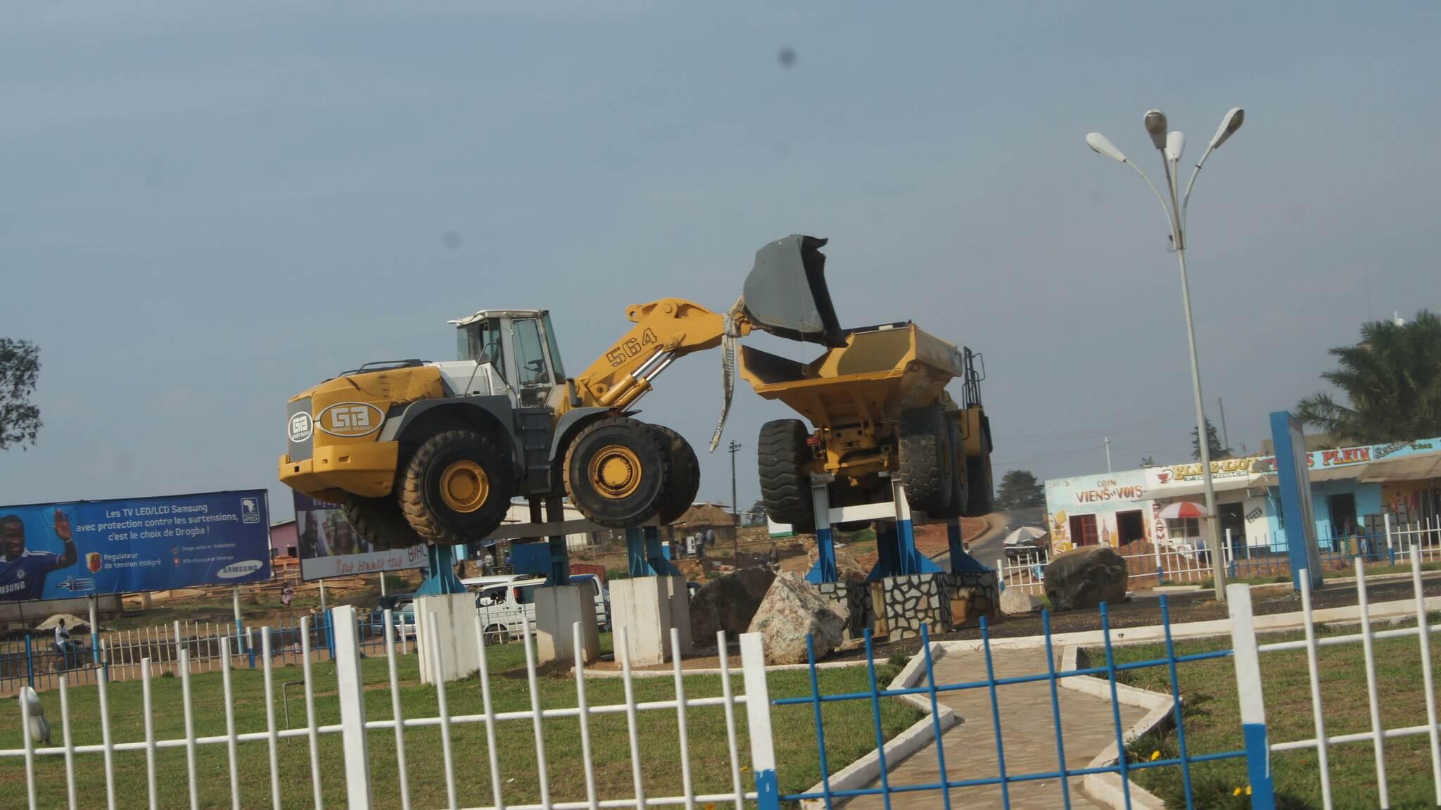 RDC : mines, le levier de développement socio-économique du Lualaba 1