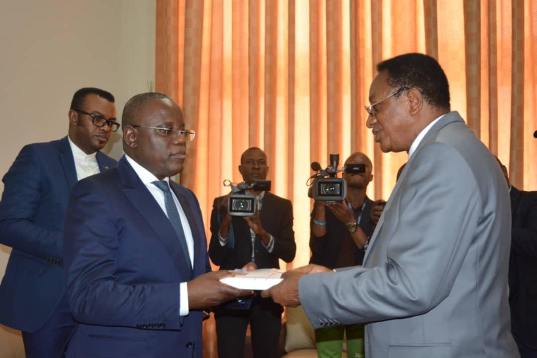 RDC : projet du budget 2019, les salaires haussent de 81% en dépit de la norme ! 1