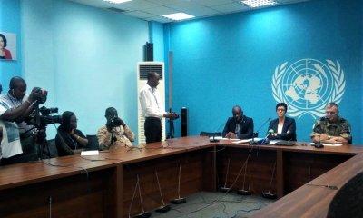 RDC : élections, la Monusco prête à apporter son soutien logistique à la CENI 13