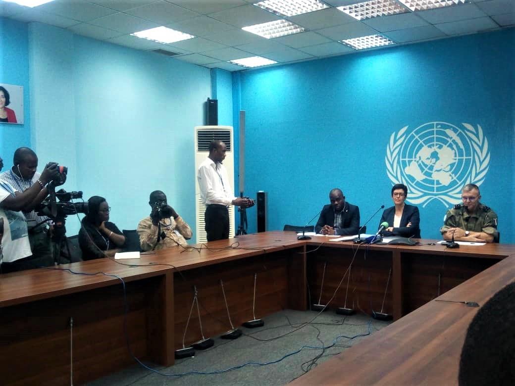 RDC : élections, la Monusco prête à apporter son soutien logistique à la CENI 1