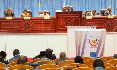 RDC : projet du Budget 2019, les six rubriques des dépenses en chiffres ! 5