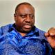 Richard Muyej: «aucun chinois n'est mort lors des incidents de Lwilu» 11