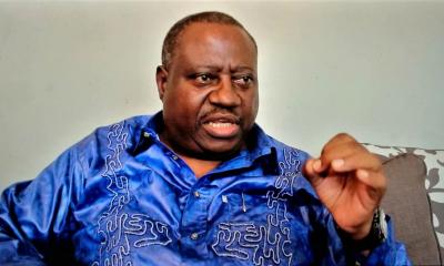 Richard Muyej: «aucun chinois n'est mort lors des incidents de Lwilu» 3