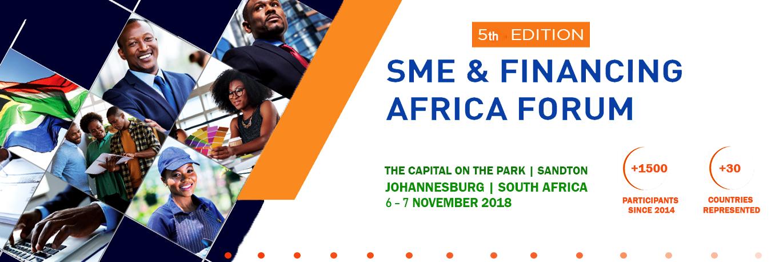 Afrique : Johannesburg abritera le cinquième Forum sur le financement des PME 2