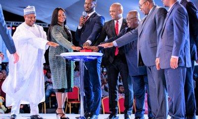"""Afrique: lancement de """"TEFConnect"""", la plus grande plateforme pour entrepreneurs ! 6"""