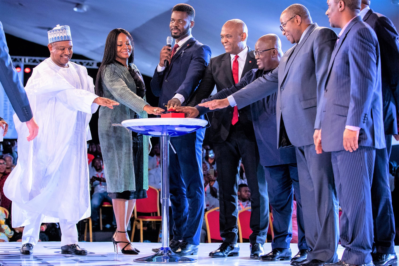 """Afrique: lancement de """"TEFConnect"""", la plus grande plateforme pour entrepreneurs ! 1"""