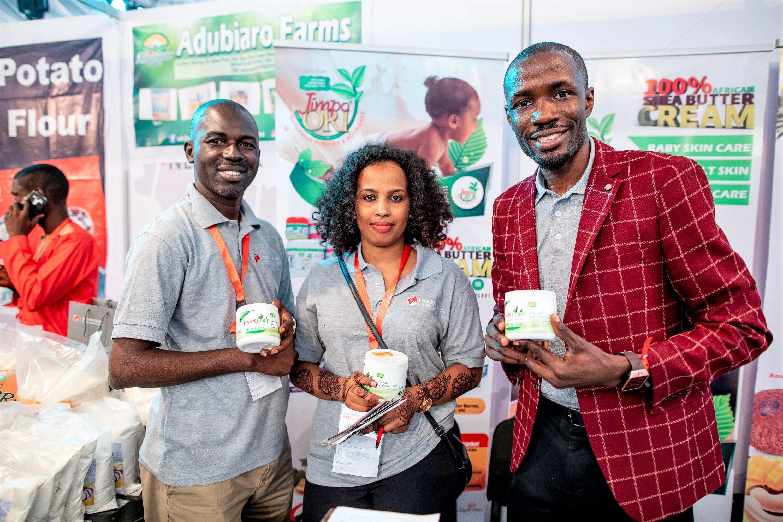 """Afrique: lancement de """"TEFConnect"""", la plus grande plateforme pour entrepreneurs ! 2"""