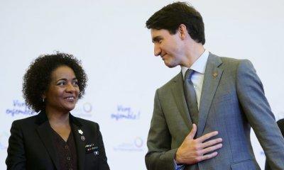 Francophonie : voici pourquoi Michaëlle Jean a été lâchée par le Canada ! 3