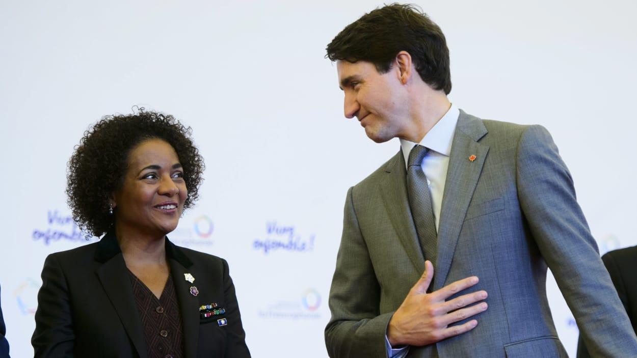 Francophonie : voici pourquoi Michaëlle Jean a été lâchée par le Canada ! 1