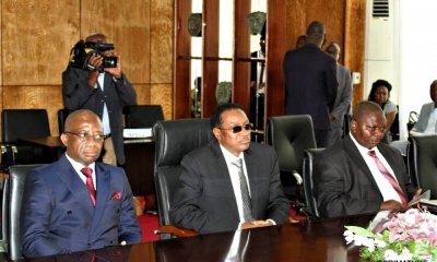 RDC : le projet du budget de l'Etat 2019 se chiffre à 5,9 milliards USD 7