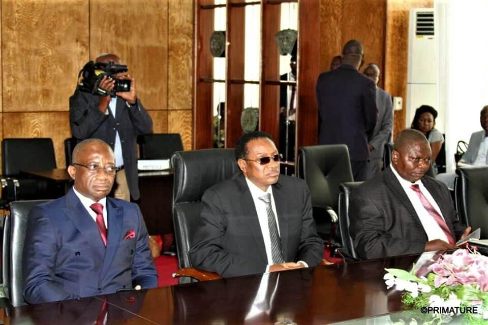 RDC : le projet du budget de l'Etat 2019 se chiffre à 5,9 milliards USD 1