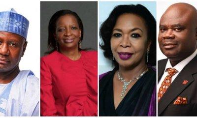 Monde : UBA, quatre nouveaux membres siègent au Conseil d'administration 5