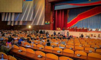 RDC : la configuration de recettes du projet du Budget 2019 ! 3