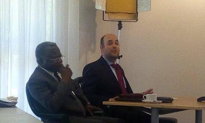 RDC : il faut basculer de l'économie traditionnelle à l'économie verte ! 6