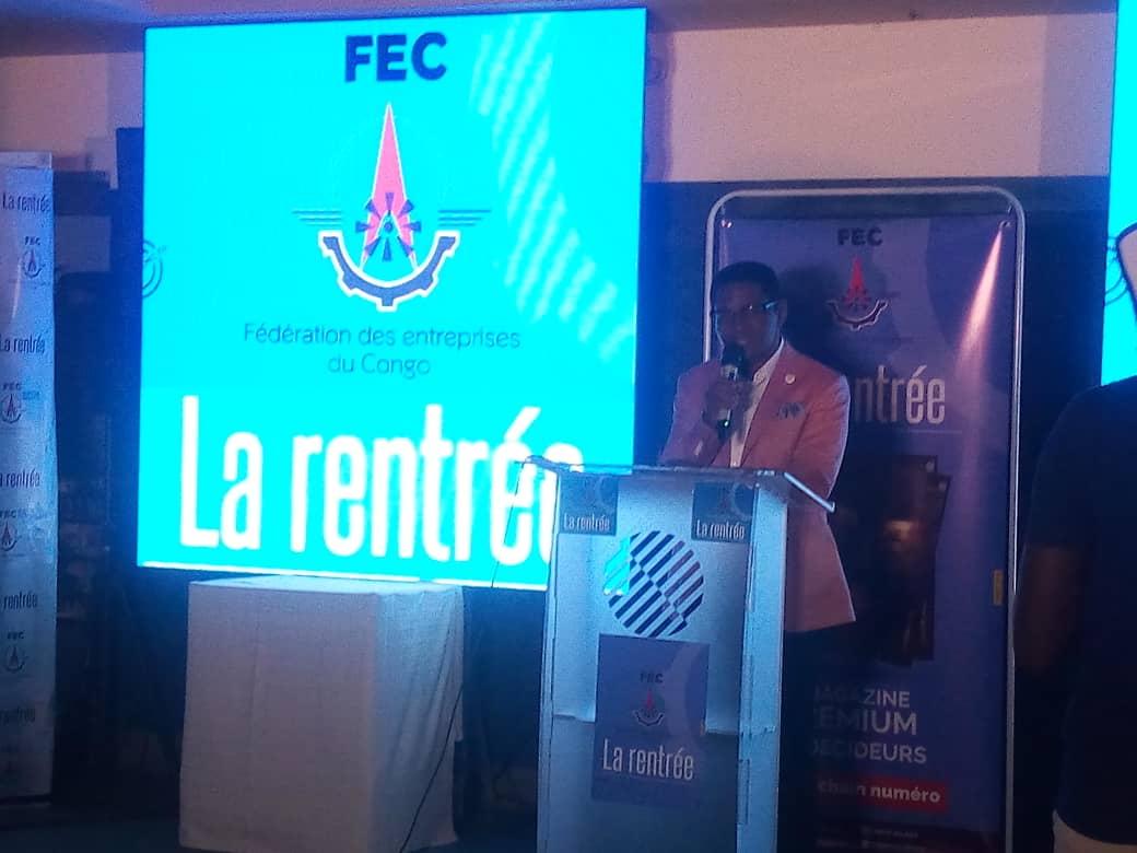 RDC : le patronat se dote d'une Commission Marketing et communication 1