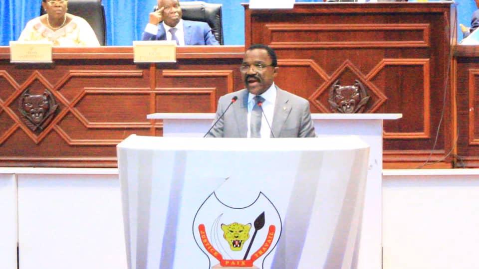 RDC : projet du budget 2019, quelques réactions des élus du peuple ! 1
