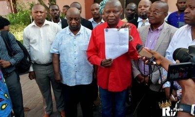 RDC: l'opposition organise une marche ce vendredi 26 octobre 2018 8