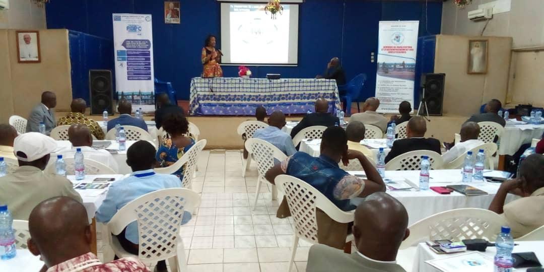 RDC: ANAPI sensibilise sur les réformes opérées pour améliorer le climat des affaires! 1
