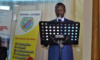 RDC: commerce transfrontalier, l'ANAPI sensibilise sur les avancées enregistrées 7