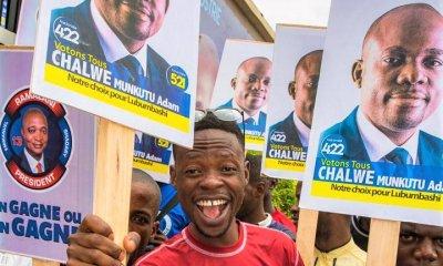 RDC : les cinq priorités de Chalwe Munkutu Adam pour Lubumbashi 10