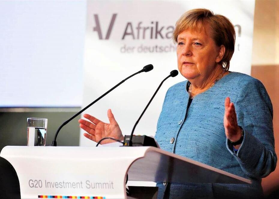 Berlin : un fond d'un milliard d'euros crée pour les PME allemandes et africaines 2