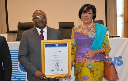 Afrique : Congo Airways primée «compagnie aérienne de l'année» dans la catégorie «progrès» 1