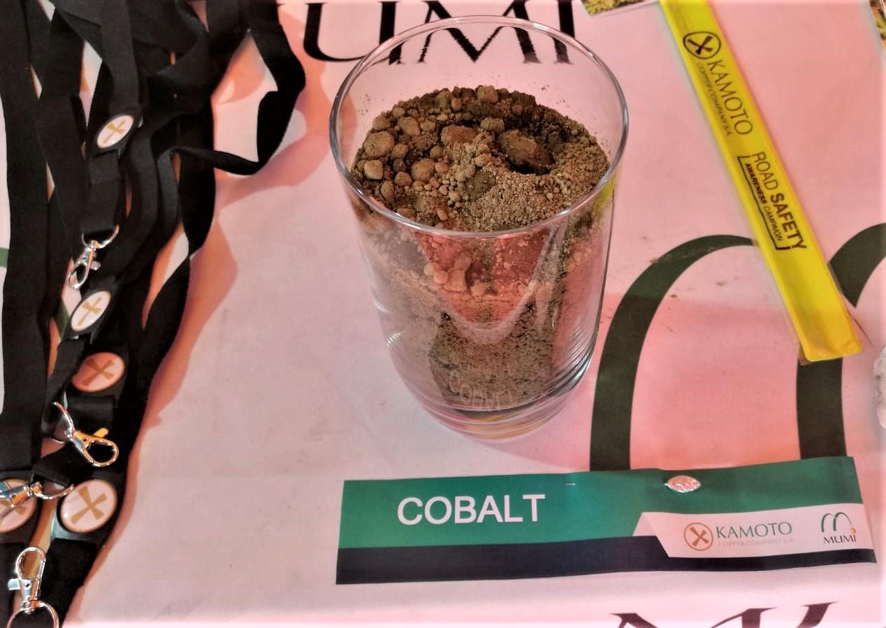 RDC: les quatre effets de la suspension de ventes du cobalt de KCC 1