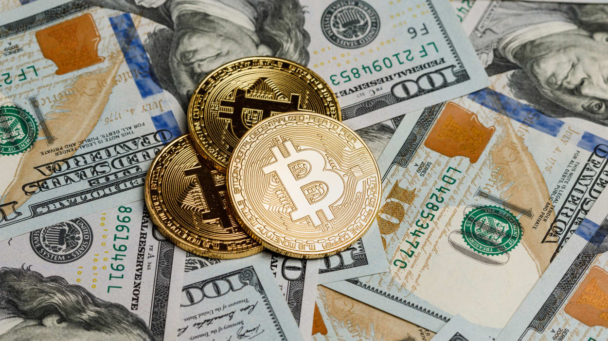 RDC: la Banque centrale dénonce la collecte de l'épargne contre des crypto-monnaies 1