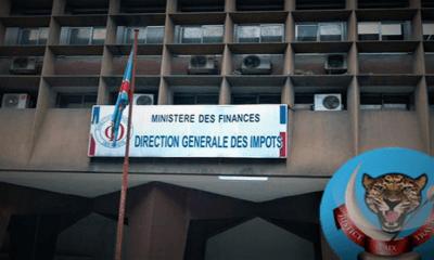 RDC: collecte de la TVA, le fisc prévoit des dispositifs fiscaux électroniques en 2019 3
